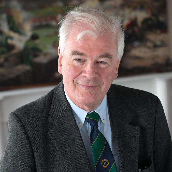 Brian McLoghlin
