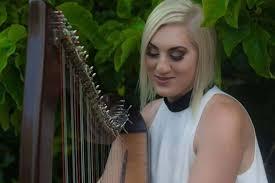 Harp Recital for Limerick Civic Trust