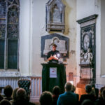 Paddy Cosgrave at Limerick Civic Trust Lecture Series