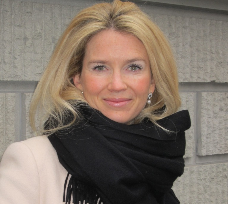 Emma Kennedy, Kennedy Analysis, at Limerick Civic Trust Lecture