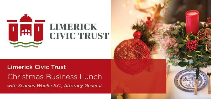 Christmas Business Lunch