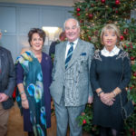 Limerick Civic Trust Business Lunch