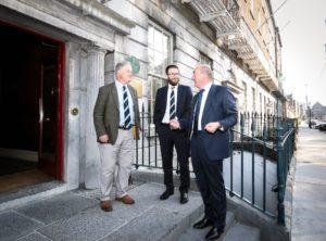 Limerick Civic Trust launch Renaissance Fund