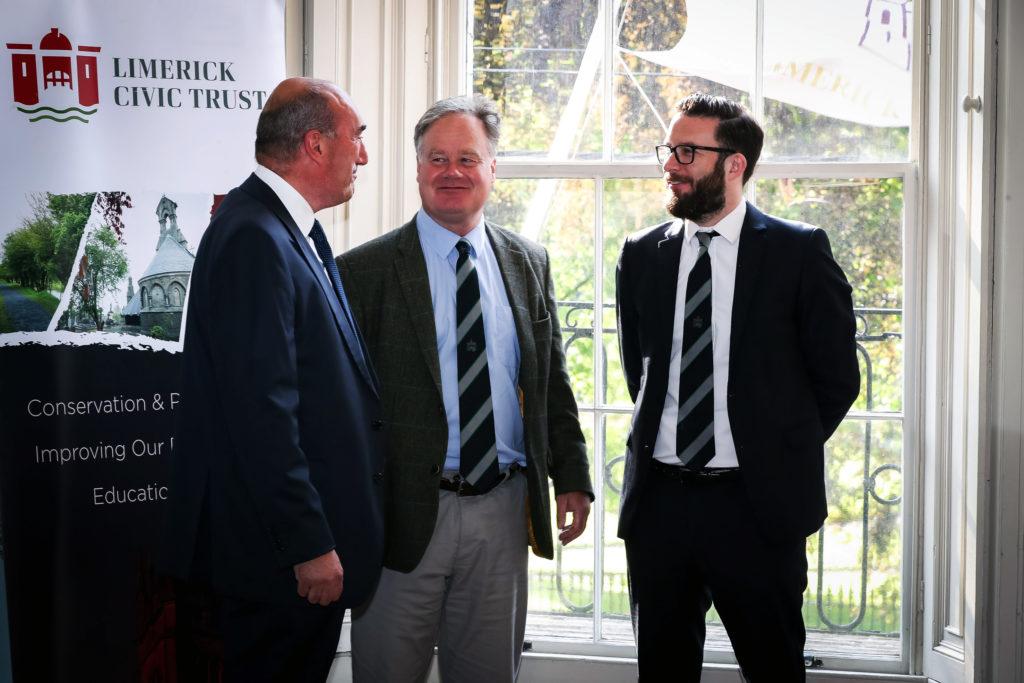 Limerick Civic Trust Launches Renaissance Fund